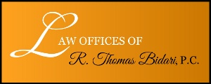 Law Offices of R. Thomas Bidari, PC